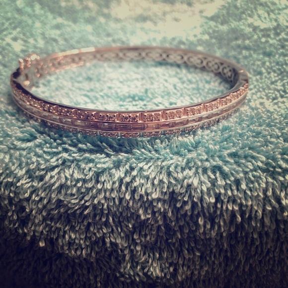 Jewelry - Diamond Bracelet